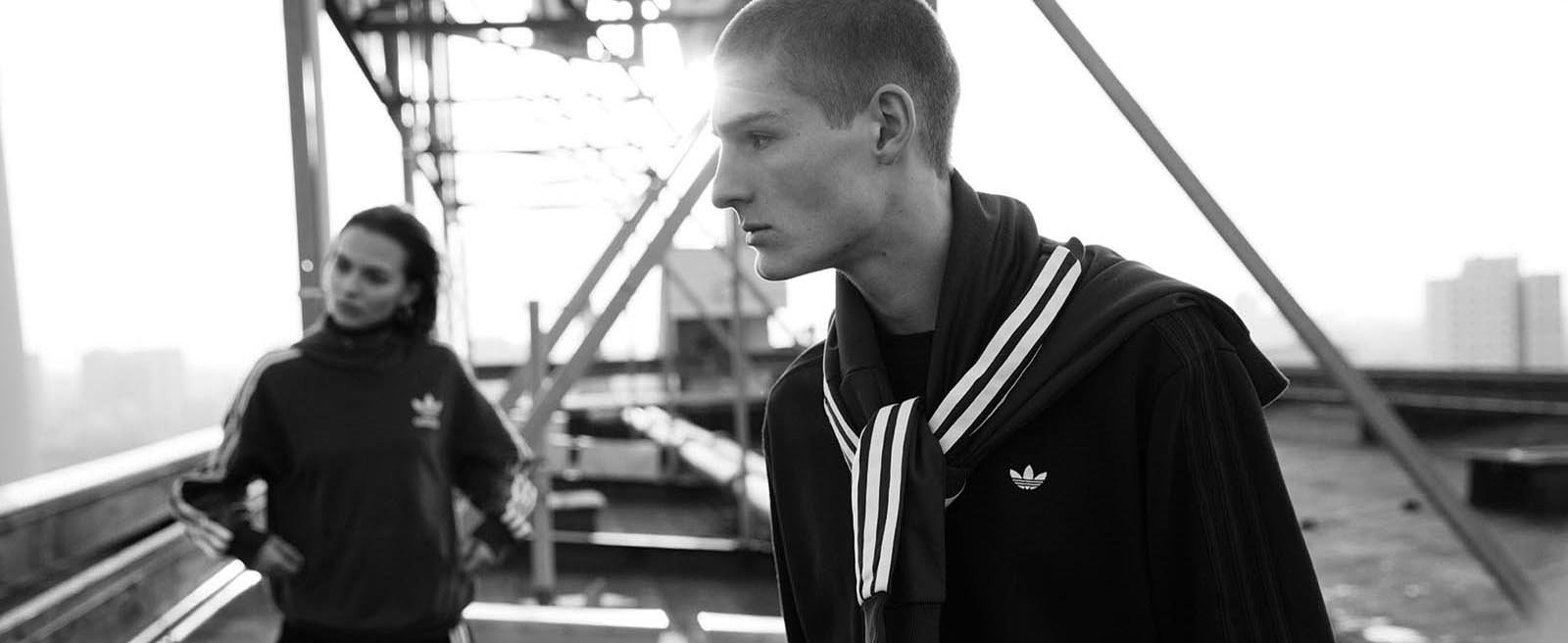 Boutique Adidas - Paddock Paris Est