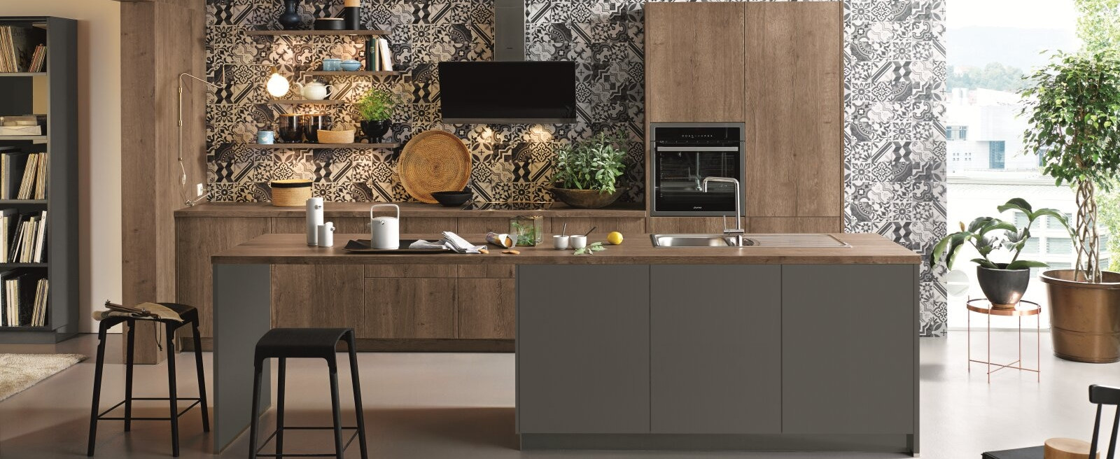 Aviva Cuisines - L'Usine Mode et Maison