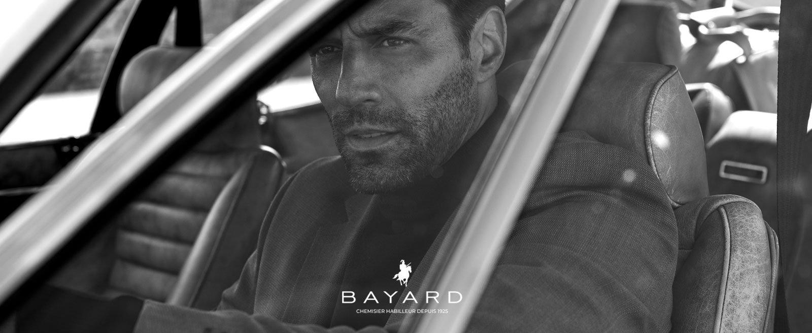 Boutique Bayard - Paddock Paris Est