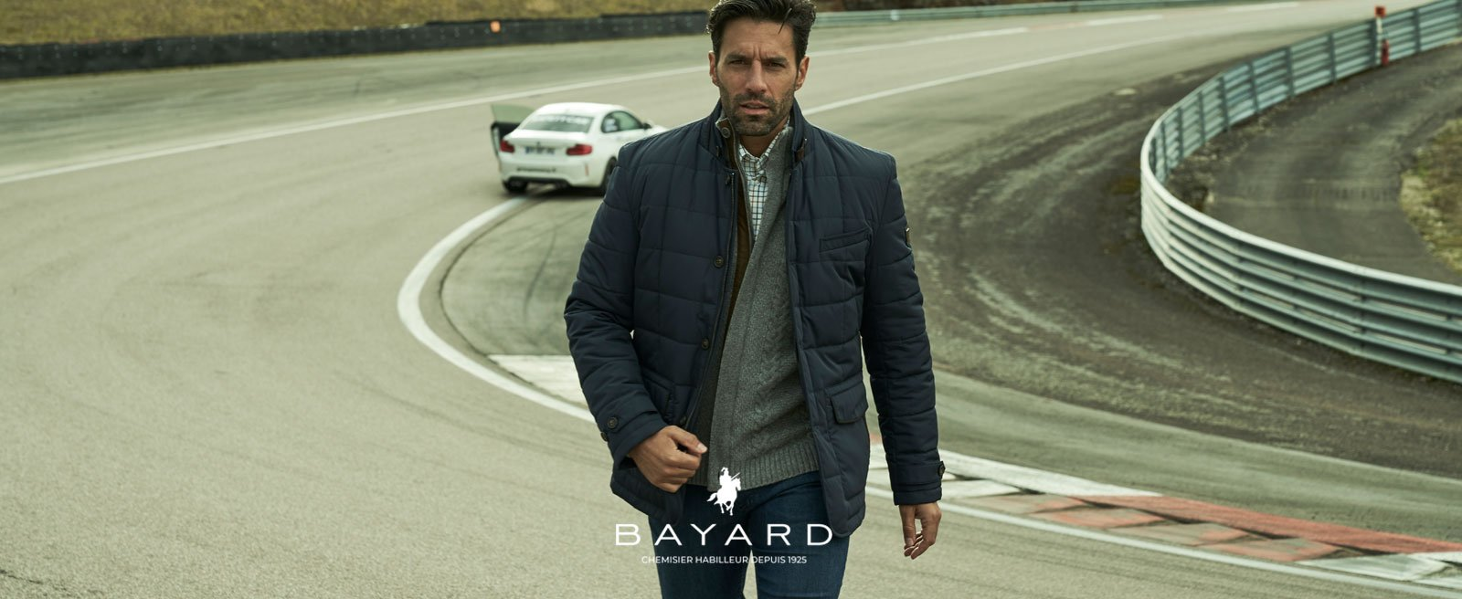 Boutique Bayard - Channel outlet Store