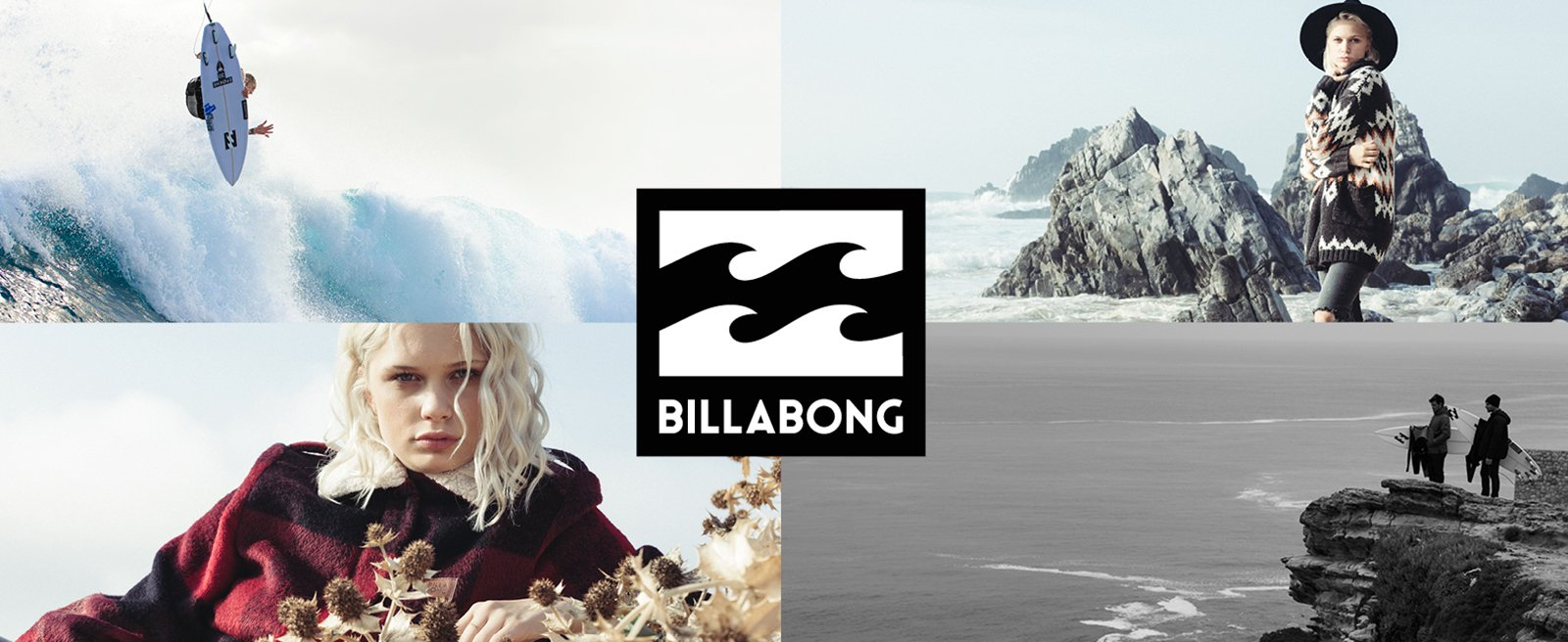 Boutique Billabong - Honfleur Normandy Outlet