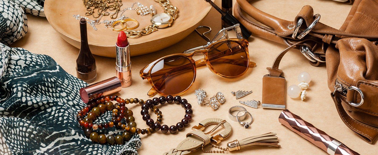 Boutique Carole Villiers - L'Usine Mode & Maison