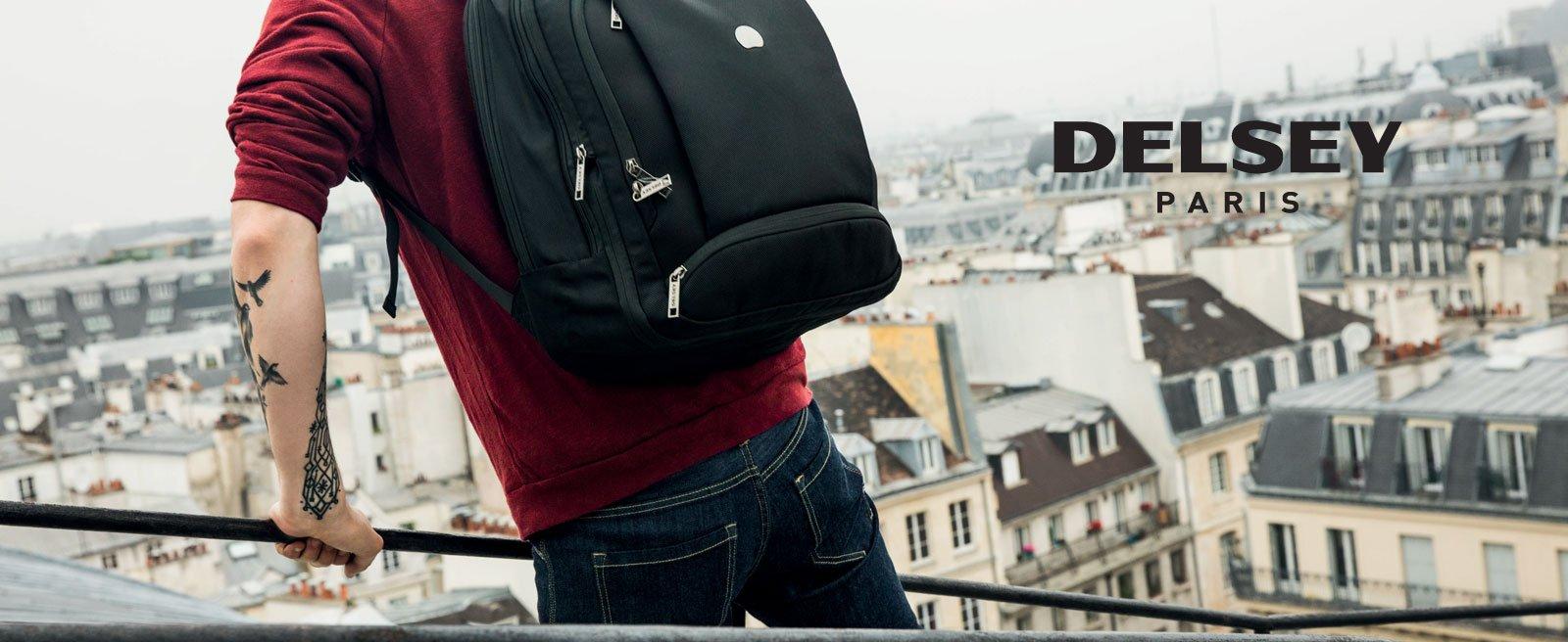 Boutique Delsey - Paddock Paris Est
