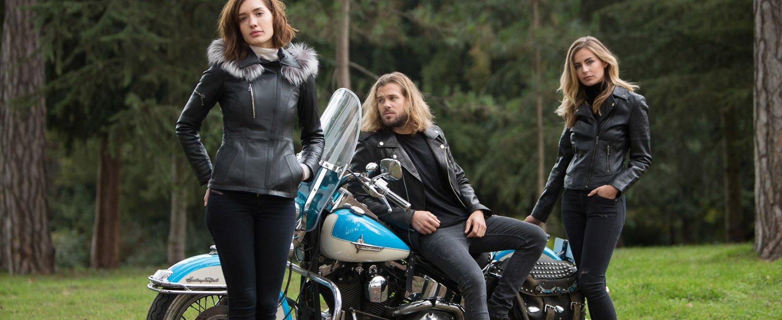Magasin Forestland : mode homme et femme pas cher à Channel Outlet Store