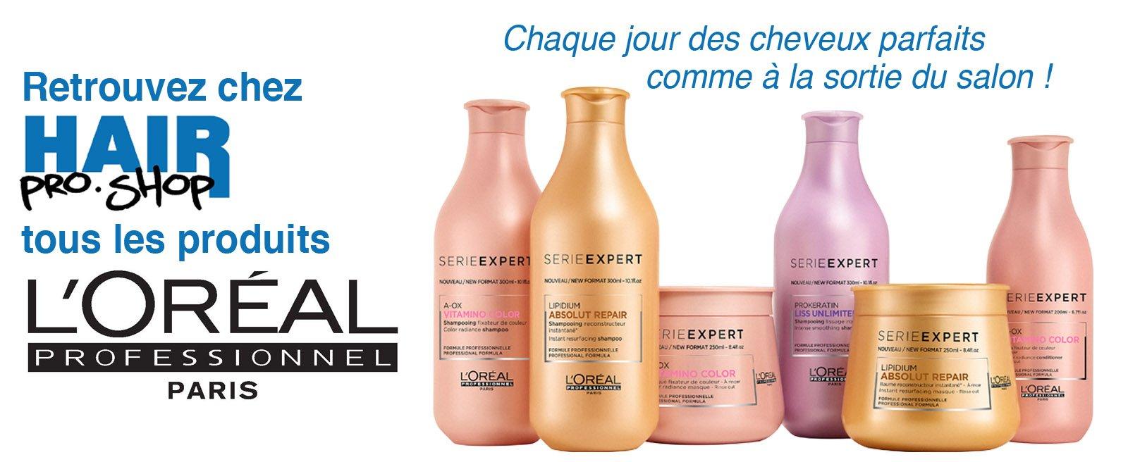 Boutique Hair Pro Shop - L'Usine Roubaix