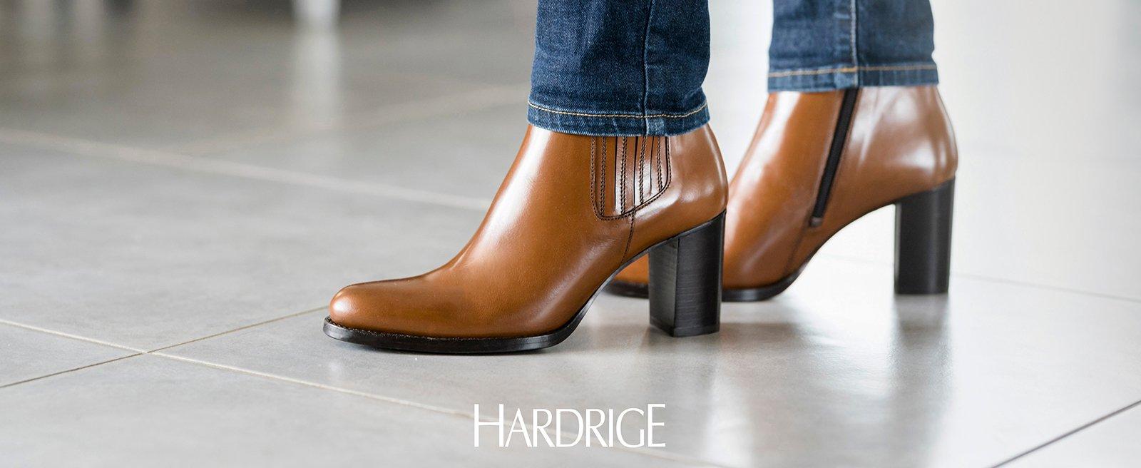 Boutique Hardrige - La Séguinière Outlet