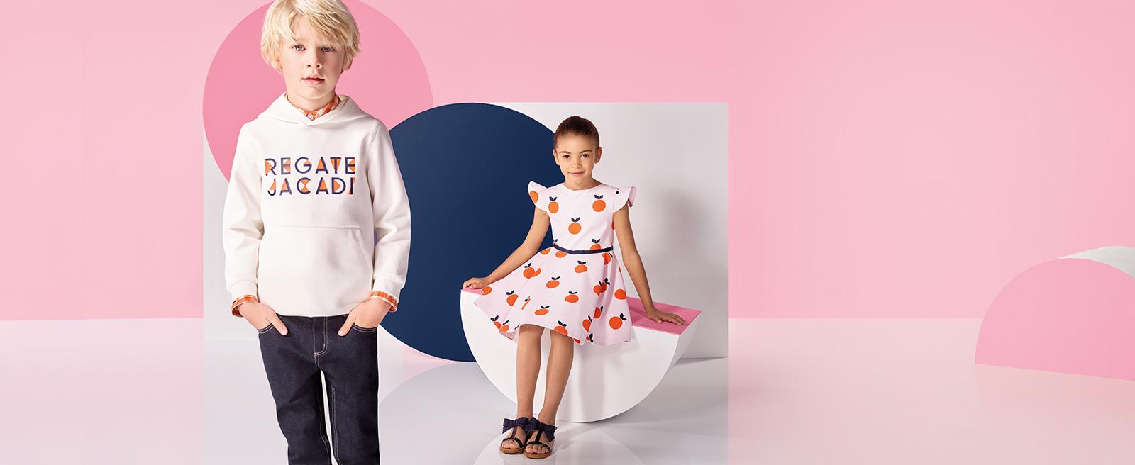 Boutique Jacadi - L'Usine Mode & Maison