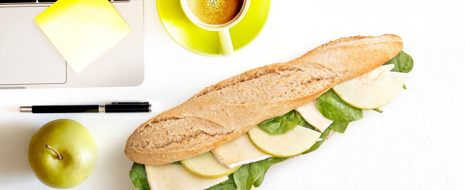 La Croissanterie - L'Usine Mode & Maison