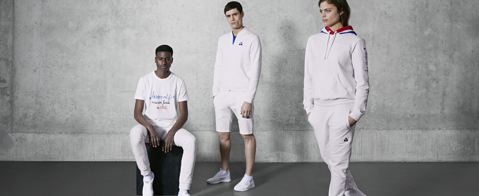 Boutique Le Coq Sportif - Honfleur Normandy Outlet