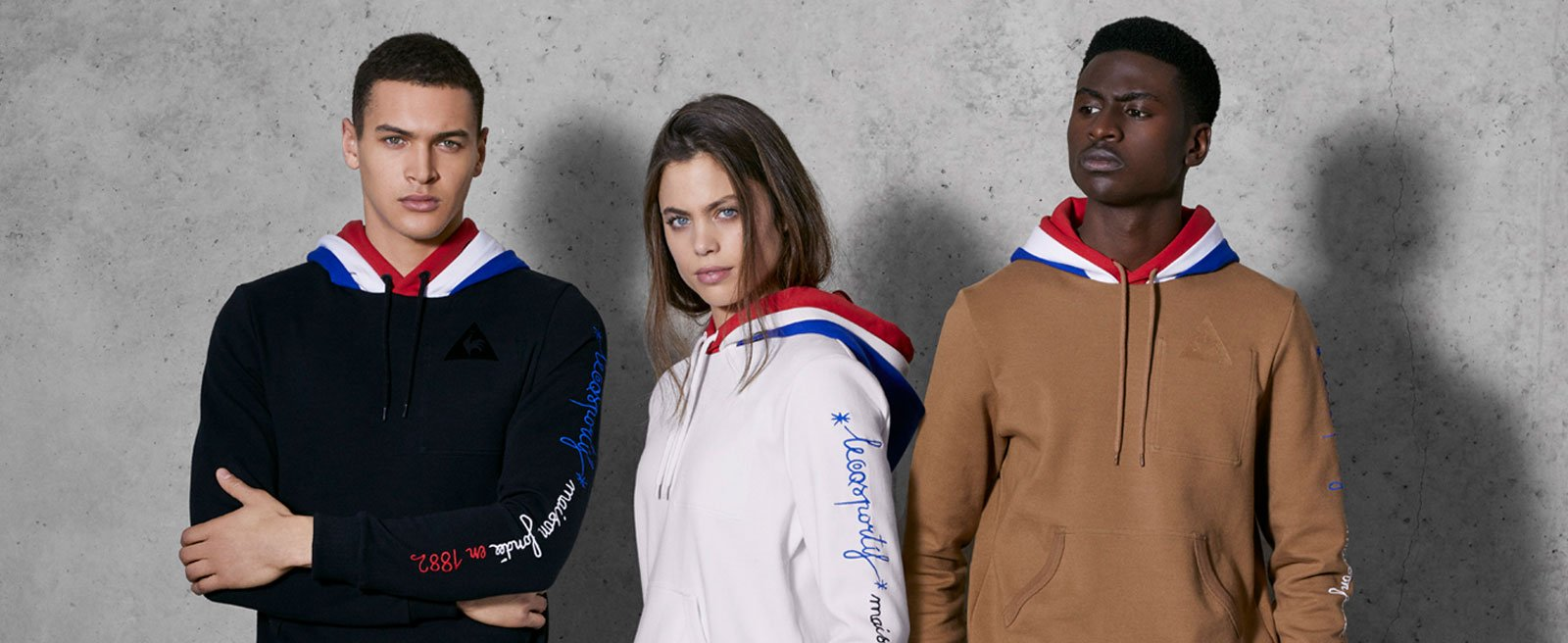Boutique Le Coq Sportif - Nailloux Outlet Village