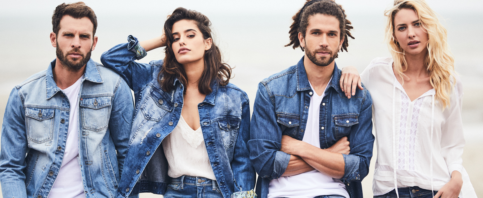 Boutique Lee Cooper - Channel Outlet Store