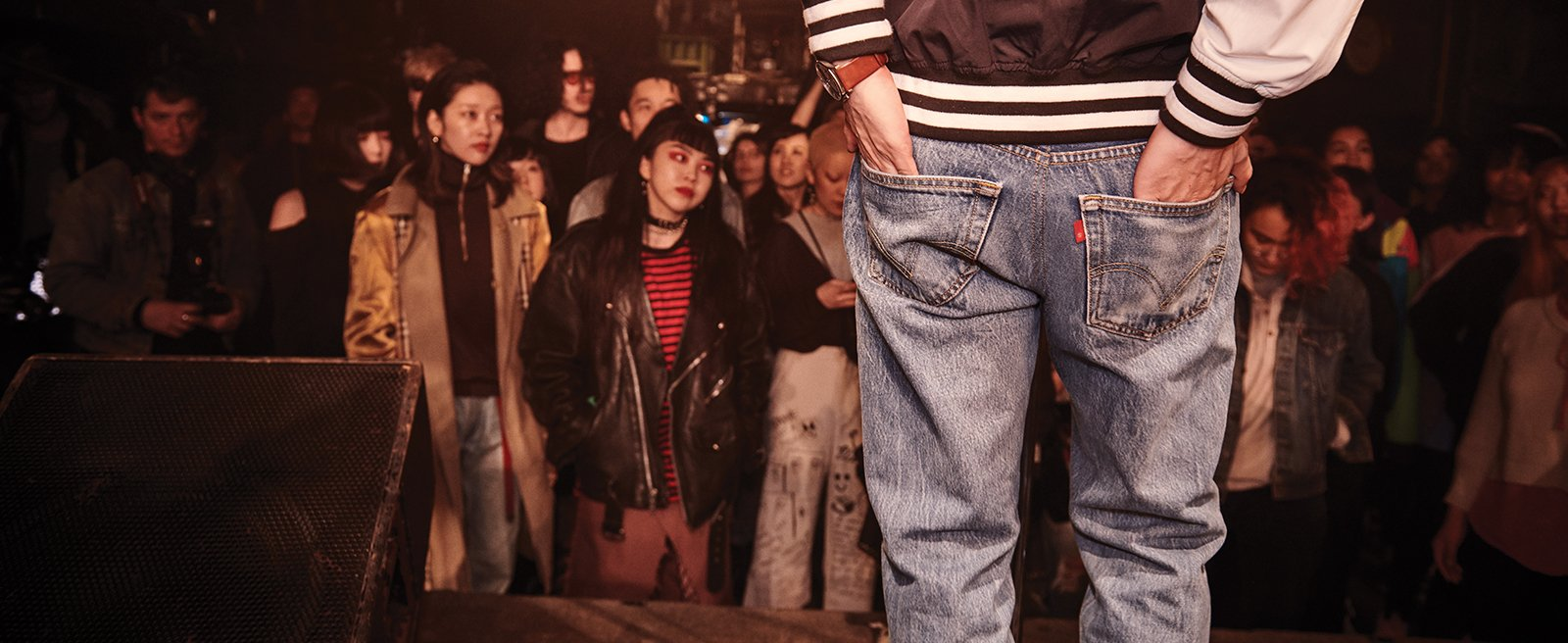 Boutique Levi's - Honfleur Normandy Outlet