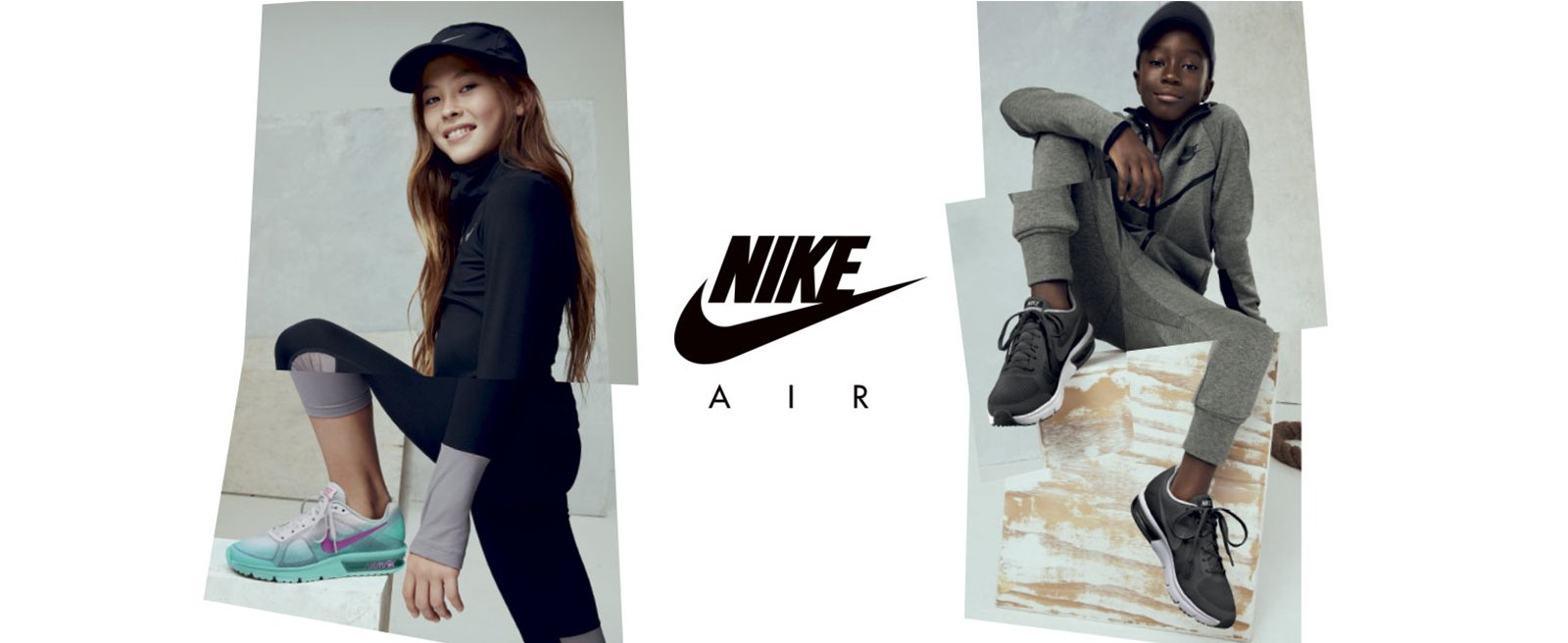 Boutique Nike - Channel Outlet Store