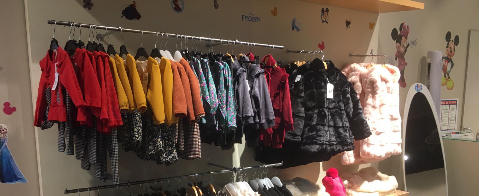 Salento Kids - L'Usine Mode et Maison