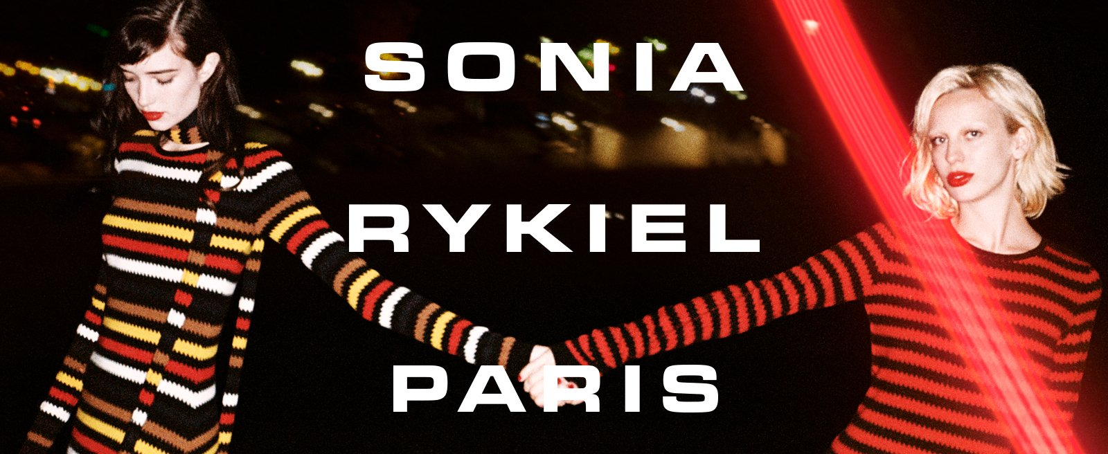 Boutique Sonia Rykiel - Nailloux Outlet Village