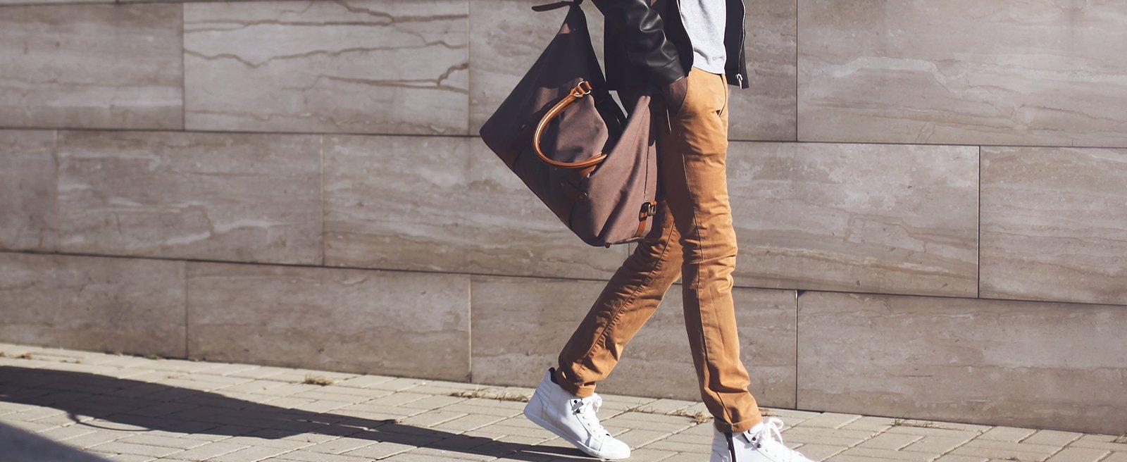 Boutique Status Stock Sportswear - L'Usine Mode & Maison