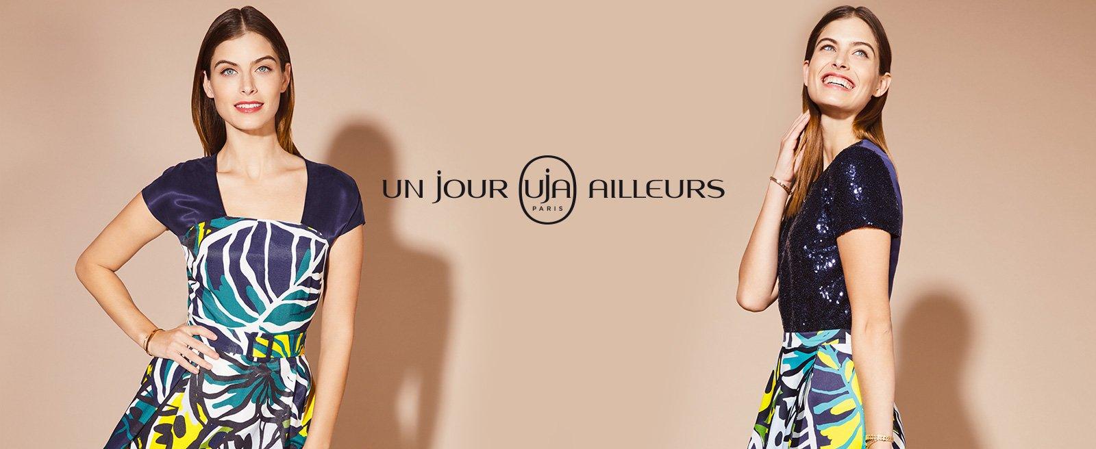Boutique Un Jour Ailleurs - Channel Outlet Store