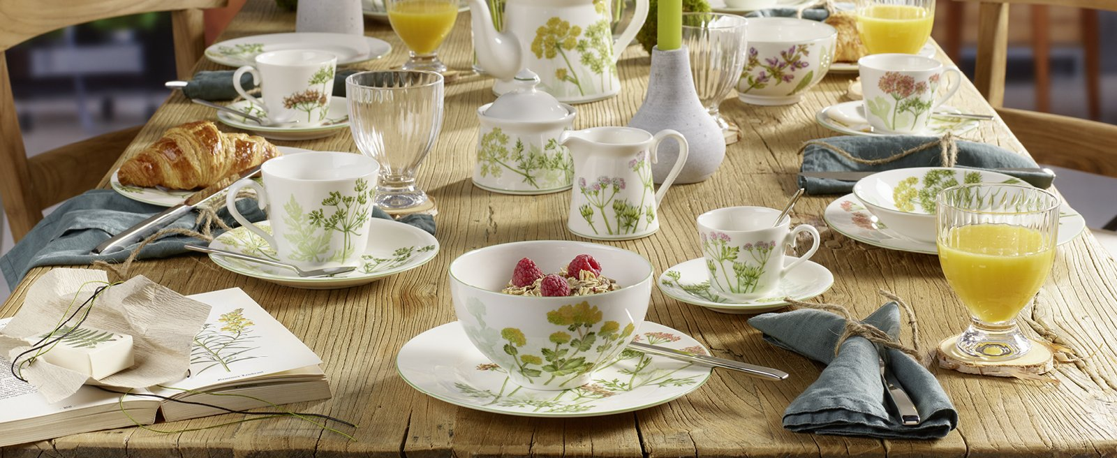 Boutique Villeroy & Boch - Nailloux Outlet Village