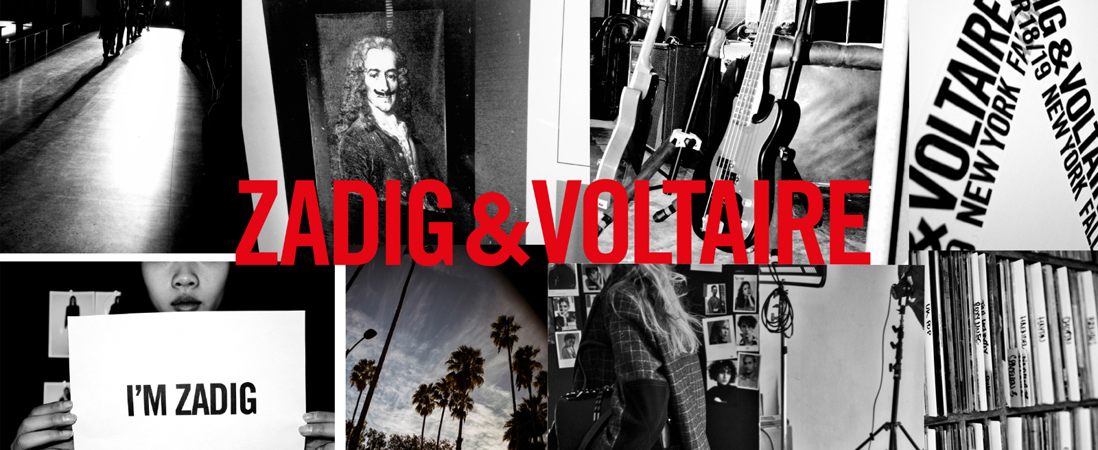 Zadig & Voltaire - Channel Outlet Store