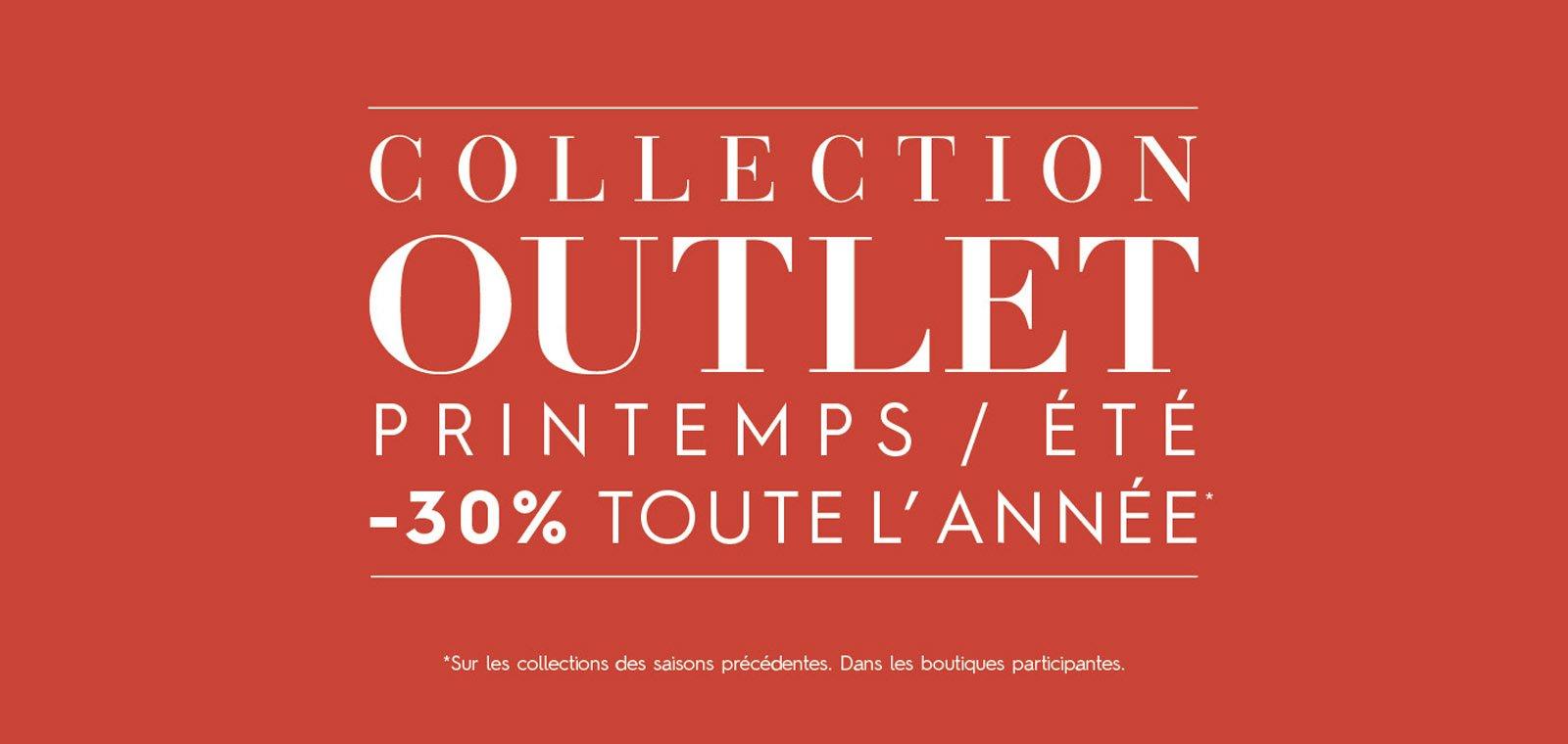 Collection Printemps/Eté