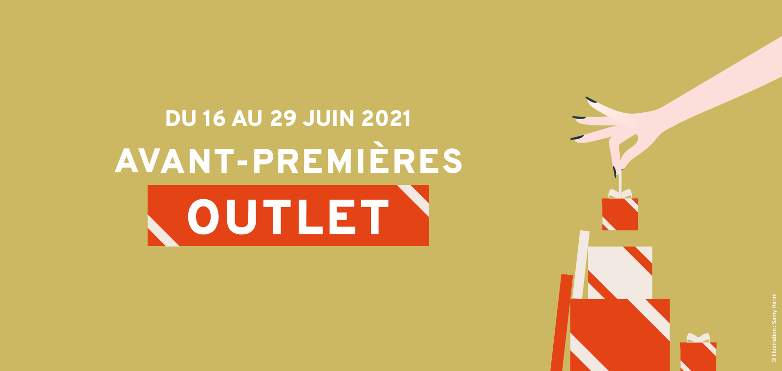 Avant-Premières juin 2021