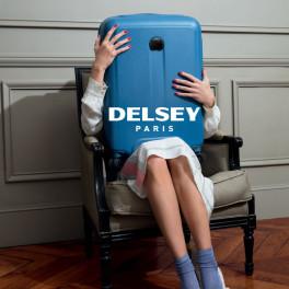 Delsey (Bagafactory)