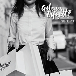 Galeries Lafayette L'Outlet
