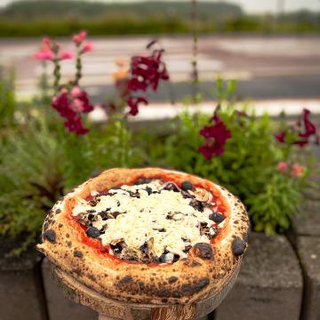 FoodTruck - Autour de la pizz'