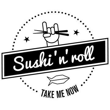 Sushi' n' Roll