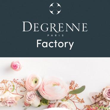 Degrenne Factory