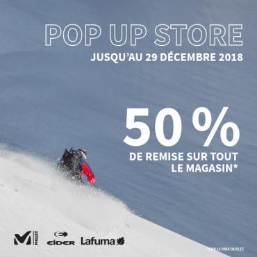 Lafuma (pop-up store)