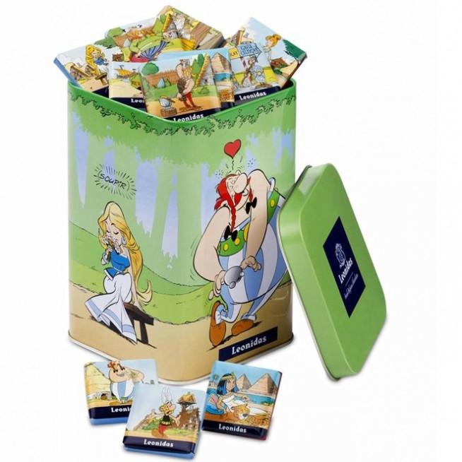 Package Asterix par Leonidas