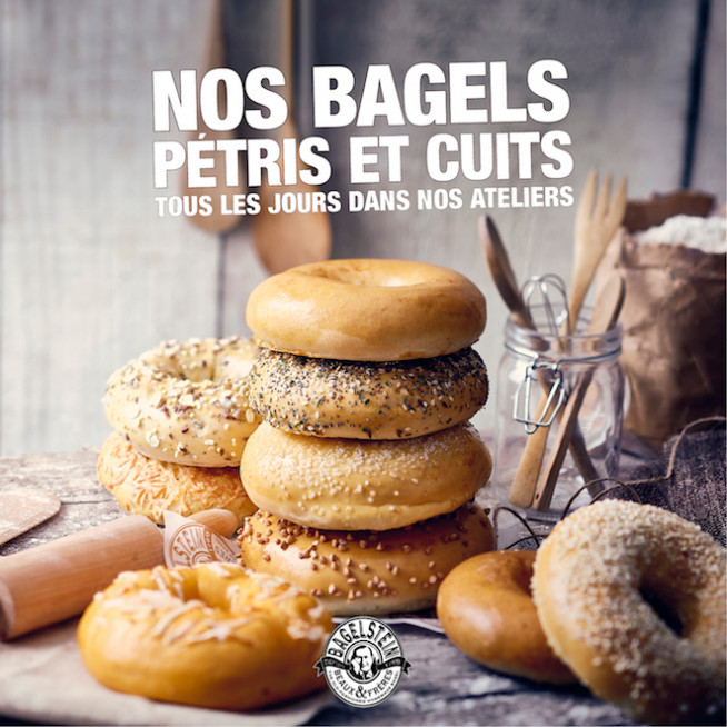 Bagelstein Honfleur Normandy Outlet