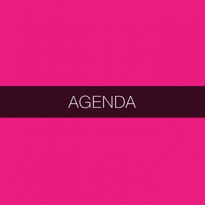 Agenda des événements locaux