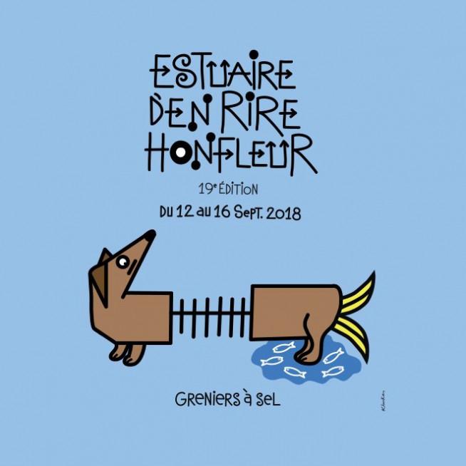 Honfleur Normandy Outlet, partenaire officiel du Festival Estuaire d'En Rire