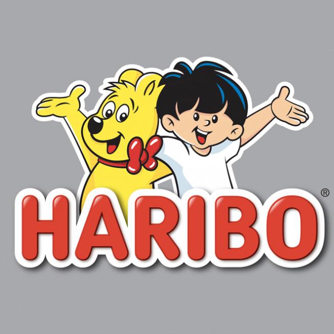 Boutique Haribo - Nailloux Outlet Village
