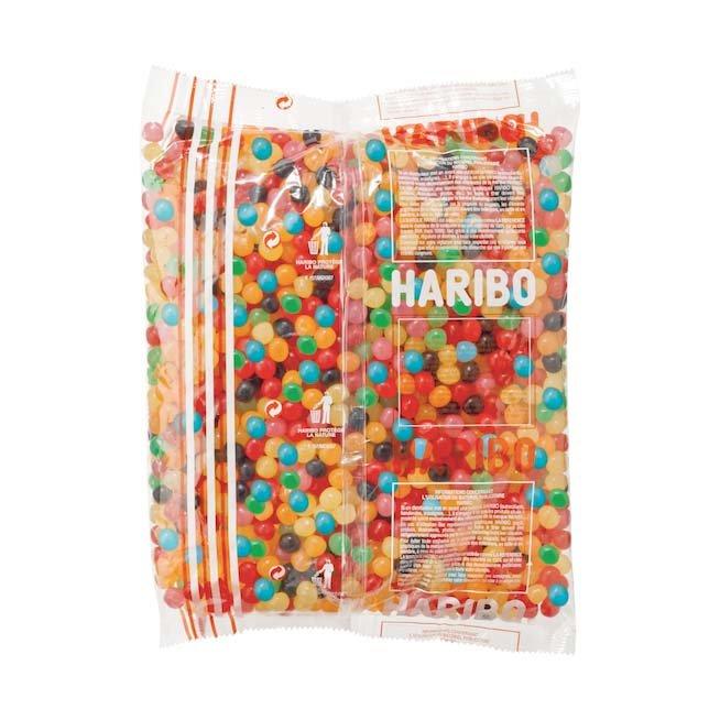 Bonbons Haribo