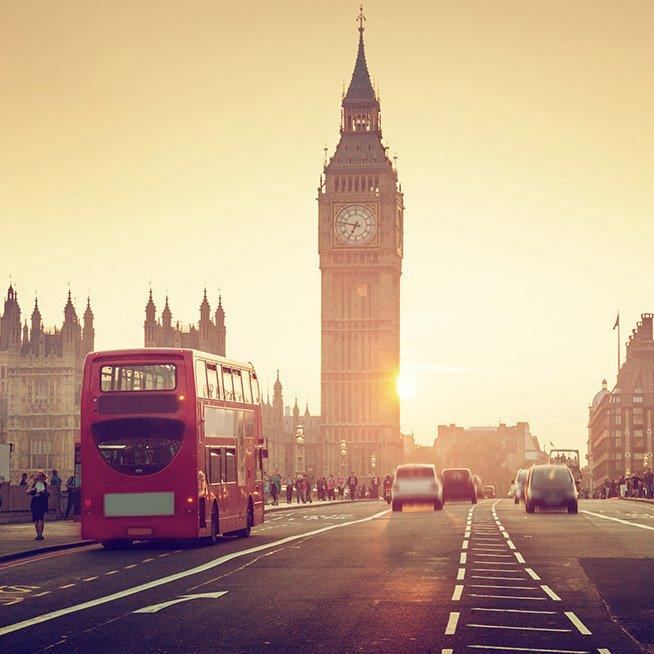 Week-end à Londres à gagne à L'Usine Mode & Maison