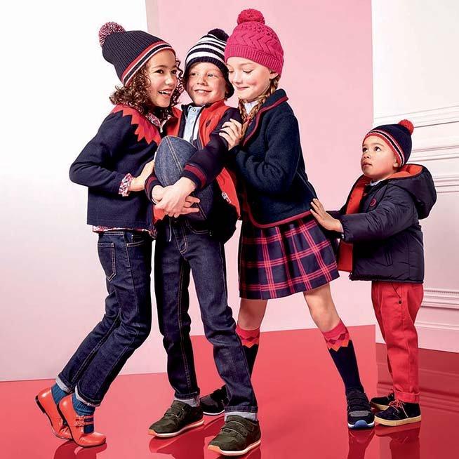 Boutique Jacadi outlet L'Usine Mode & Maison