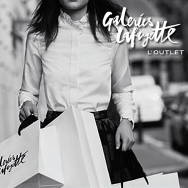 Galeries Lafayette L'Outlet - L'Usine Mode & Maison