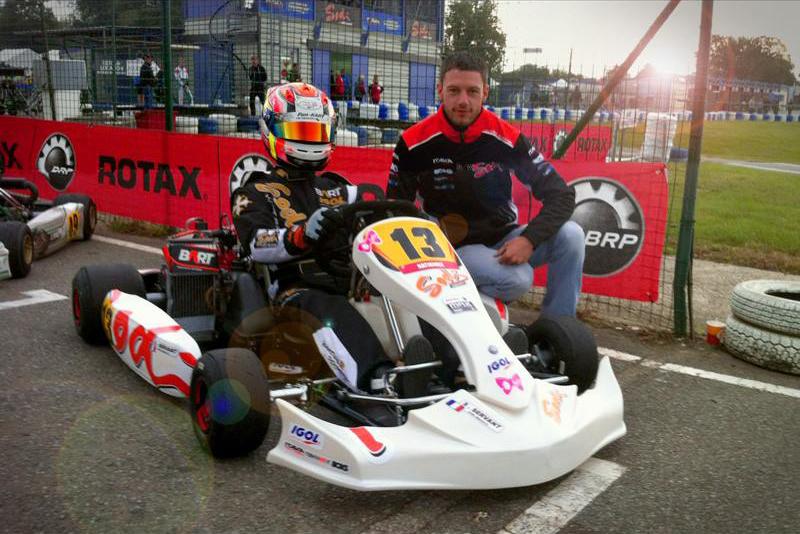Photo Karting 1