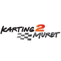 Logo Karting de Muret