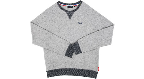 Sweat Homme KAPORAL Galeries Lafayette L'Outlet