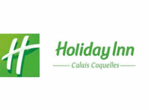 Logo Holiday Inn Calais Coquelles