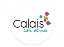 Logo Calais Côte d'Opale