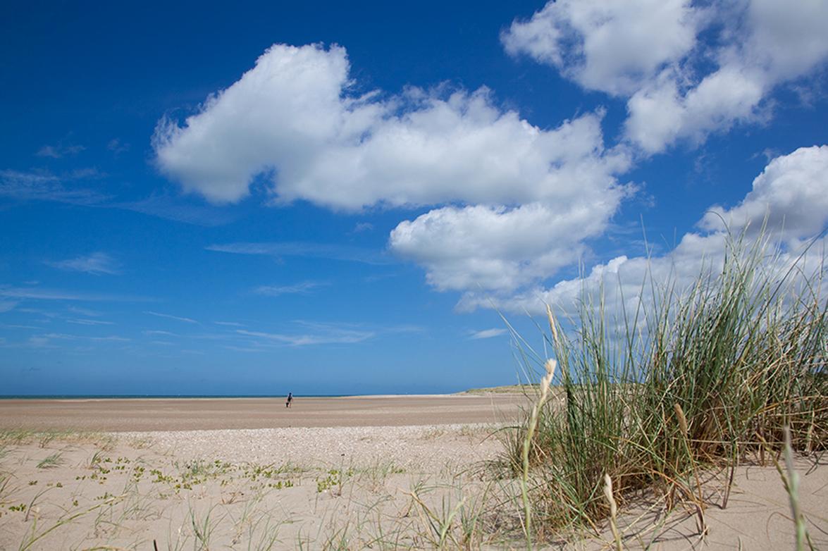 Photo bord de mer Calais