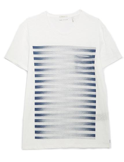 H - IKKS tee-shirt
