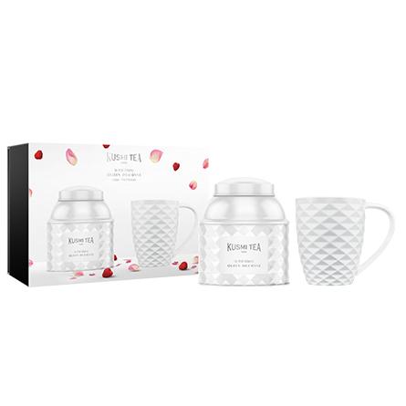 F - Kusmi Tea offre 2