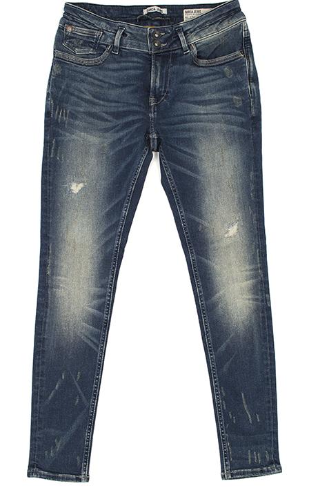 F - Garcia Jeans Slim