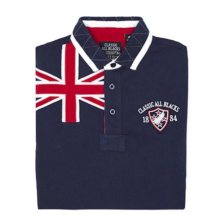 H - Classic All Blacks polo